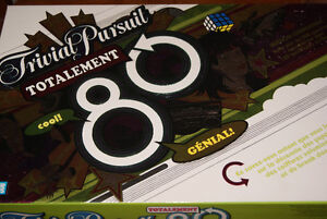 Trivial Pursuit - Totalement 80