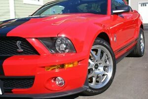 Shelby GT500 Cobra for sale