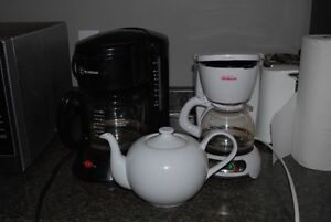 Coffee Appliance Set
