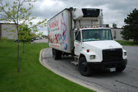 rent or selling my truck with job position