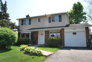 4 BRM Greendale Cottage in Pierrefonds - great location