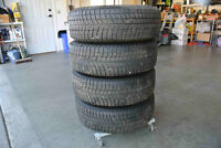 Michelin X Ice Winter tires for sale
