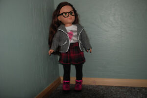 American doll clothes and accessories !