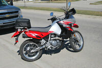 2008 KLR 650 Superb Condition / Always Stored Indoors