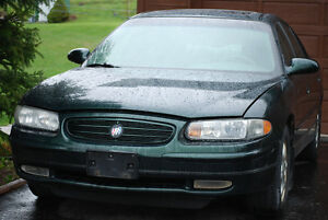 2003 Buick Regal Sedan LS