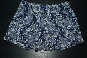 Oasap floral shorts London Ontario image 1