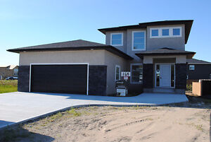 164 Settlers Trail, Lorette - Listed by Kim Harmatiuk