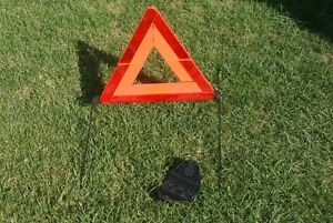 Emergency Triangles