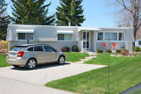 3 BR Bungalow in Grand Cove Estates, Grand Bend