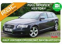 2008 Audi A6 Avant 2.0TDI S Line Auto ~Full History~Finance Available
