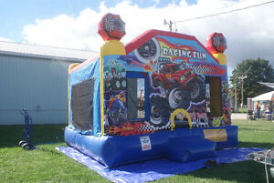 Hoppytimes bouncy castle rentals