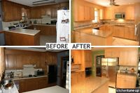 Gs-Renovation inc (kitchen)