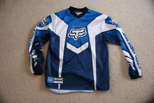 Fox 180 Degree Racing Jersey