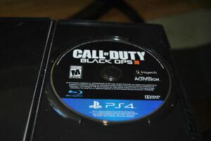 CoD Black Ops III - PS4