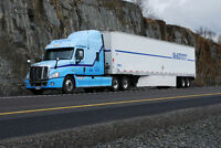 McKevitt Trucking Limited Requires the Following