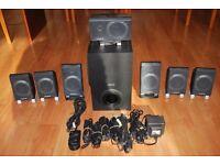 Creative Inspire 7.1 T7900 Speakers