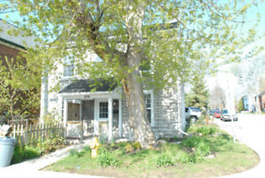 "254 Sydenham Street  ""Limestone Townhouse"" Available Now"