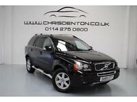 2010/60 VOLVO XC90 2.4D D5 AWD GEARTRONIC ACTIVE, FULL SERVICE HISTORY