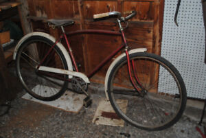 collection of vintage bikes for sale