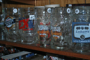 Several Collector Glasses Vintage Movie Cartoon Bar Beer Glass Windsor Region Ontario image 8