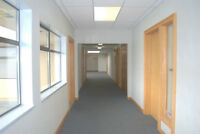 Professional Office Space in Sidney Centre