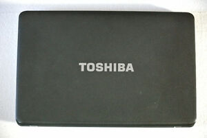 Toshiba Satellite 650D Laptop *******************