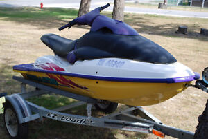 SeaDoo HX for sale.