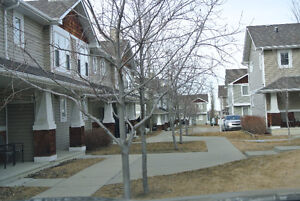 2 bed/2 bath townhouse style condo for rent