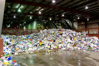 Kingston Area Recycling Centre open house