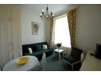 One Bedroom Flat - Most bill inc. Central Area