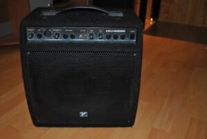 2 Channel Amp