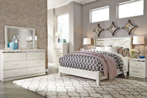 LOWEST PRICE IN GTA ON BRAND NAME ASHLEY FURNITURE