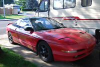 1993 Ford Probe GT projet complet