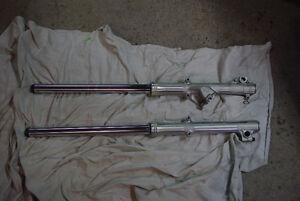 Fourche (suspension) Maxim XJ650