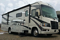 BEST PRICE IN CANADA AND US* 30' FR3 Class A Motorhome