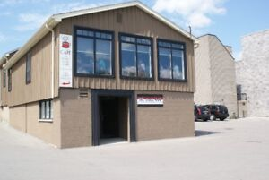Great Location in Downtown Fergus