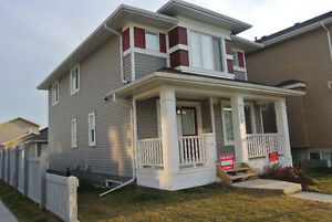 2year old New Home for rent 8705 180A Avenue Edmonton (Lakeview)