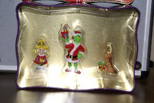 The Grinch Christmas Ornaments Kawartha Lakes Peterborough Area image 2