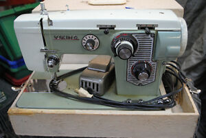 Viking sewing machine