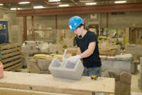 FREE Brick & Stone Program with PAID Work Placement
