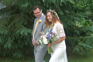 Wedding Celebrant & Licensed Officiant Peterborough Peterborough Area image 8