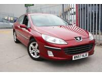 2007 57 Peugeot 407 2.0 HDI SE - Smart To Drive - Taken In Part Exchange ToClear