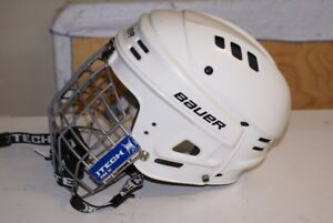 Child's Hockey Helmets and Face Guard