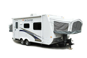 Jayco Jay Feather Ultra Lite X19H