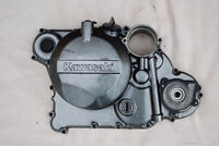 KLR 650 Engine Cover