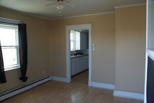 Two B/R apartment east side $700.00 H/L inc