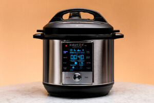 Instant Pot Max Smart Pressure Cooker - Brand New
