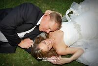 Wedding Packages start at $450 with a Burlington Photographer