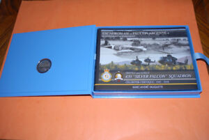 RCAF 430 Squadron History Book / 75 Years - 1943-2018
