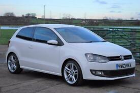 2013 Volkswagen Polo 1.2 Match Edition